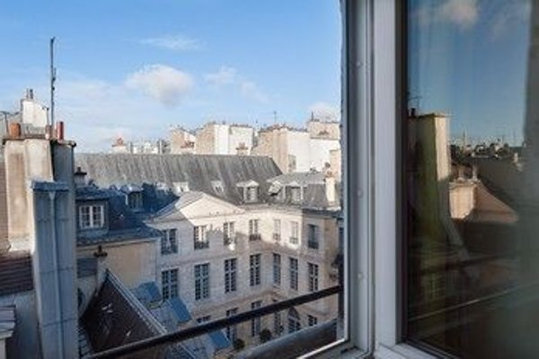 Hotel Pas De Calais - фото 21