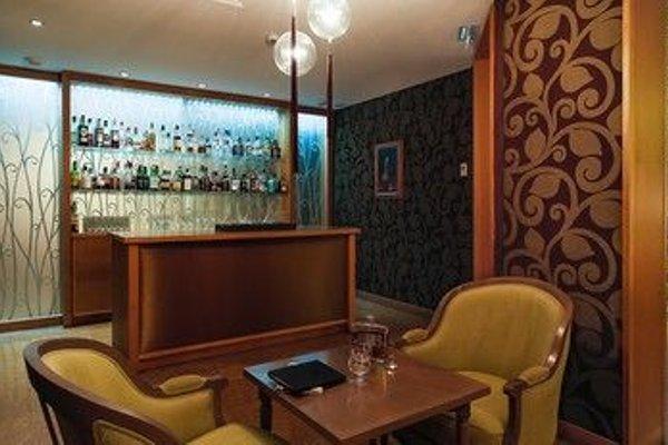 Hotel Pas De Calais - фото 9