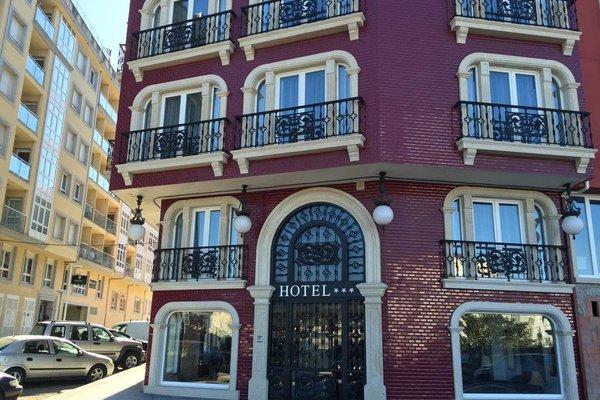 Hotel Areas III Playa - фото 50