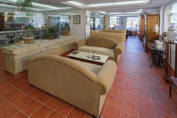 Hotel Areas III Playa - фото 12