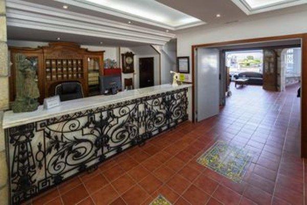 Hotel Areas III Playa - фото 13