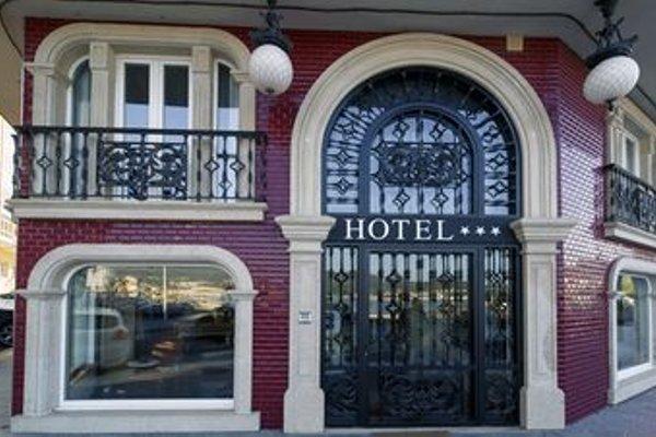 Hotel Areas III Playa - фото 23