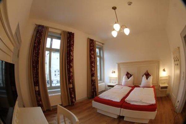 Hotel Villa Victoria - фото 3