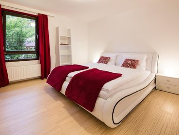อพาร์ทเมนท์ W & S Executive Apartments - Hallstatt I
