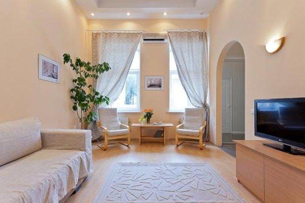Apartments na Lenina - фото 10