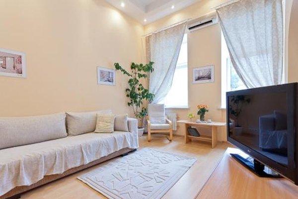 Apartments na Lenina - фото 13