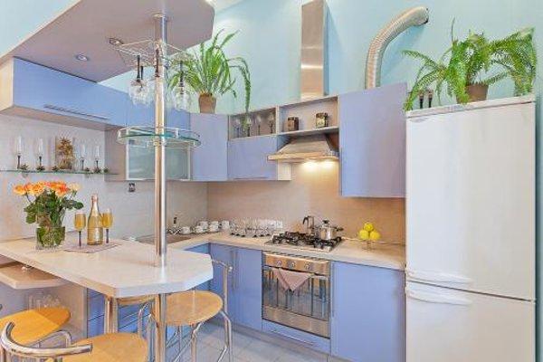 Apartments na Lenina - фото 15