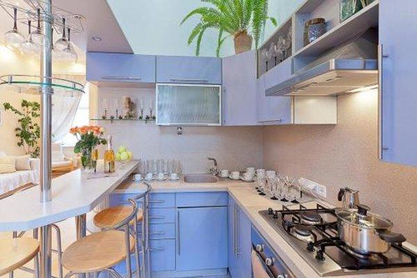 Apartments na Lenina - фото 16
