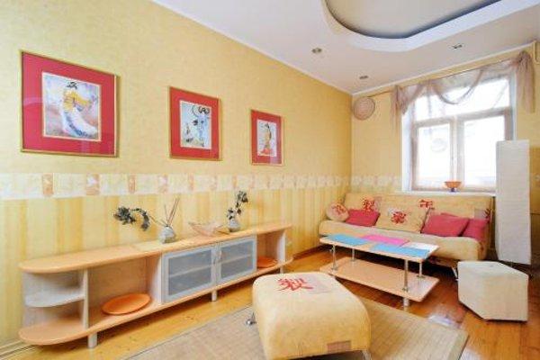 Apartments na Lenina - фото 19
