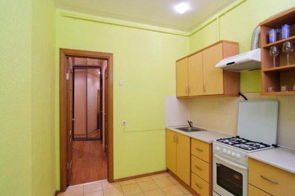 Апартаменты с собственной кухней «Ленина 11» - фото 6