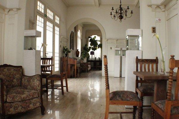 Residencia de Max - фото 13