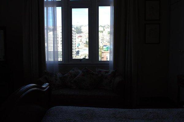Residencia de Max - фото 18