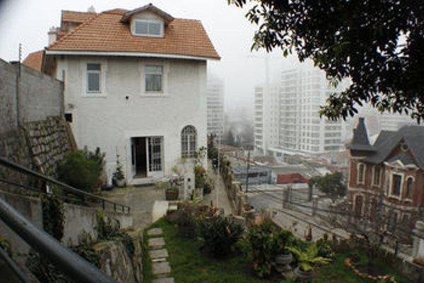 Residencia de Max - фото 23