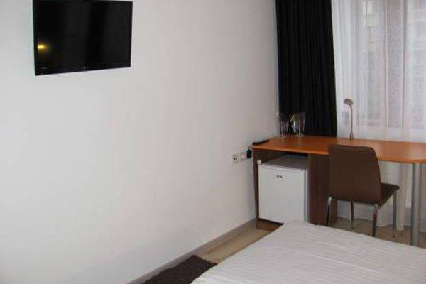 Hotel GabriSa - фото 10