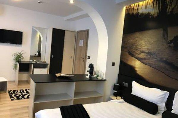 Hotel GabriSa - фото 22
