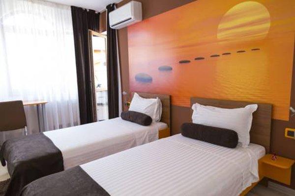 Hotel GabriSa - фото 3