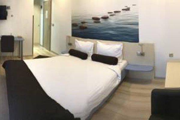 Hotel GabriSa - фото 7