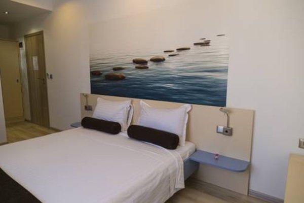 Hotel GabriSa - фото 9