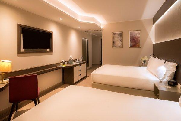 Гостиница Сайн Ереван - фото 50