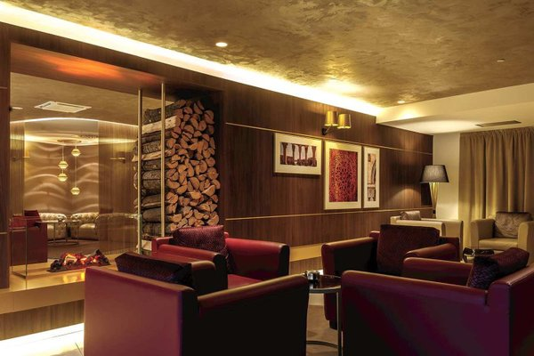 Гостиница Сайн Ереван - фото 3