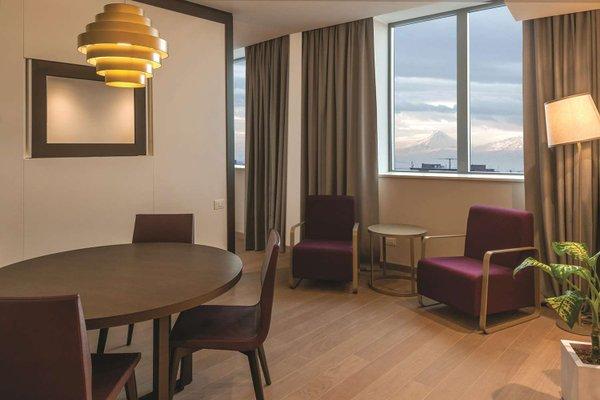 Гостиница Сайн Ереван - фото 4