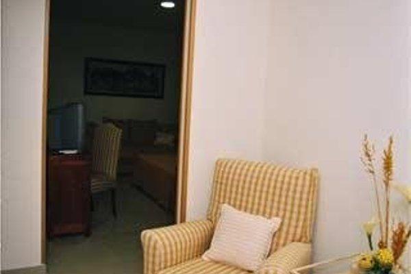 Hotel Murta - фото 12