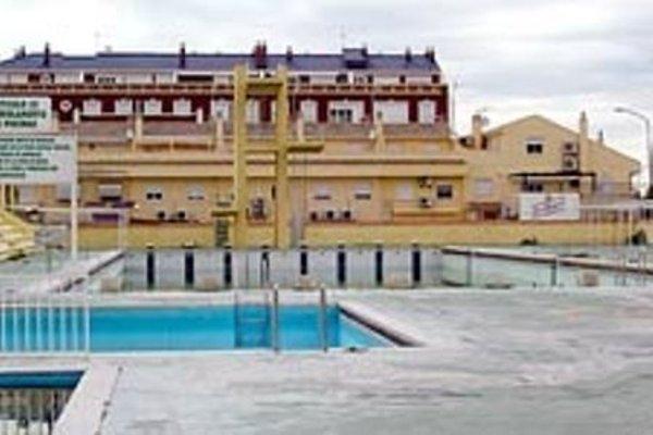 Hotel Murta - фото 20