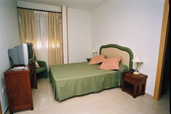 Hotel Murta - фото 3