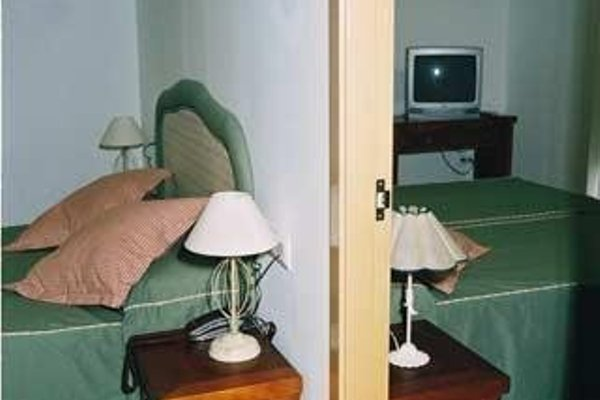 Hotel Murta - фото 8