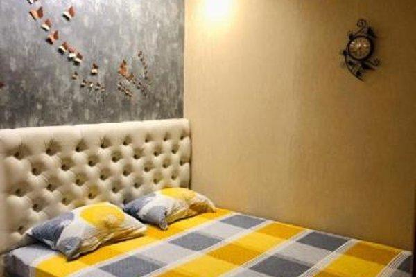 Apartment Vulica Prytychaha - фото 12