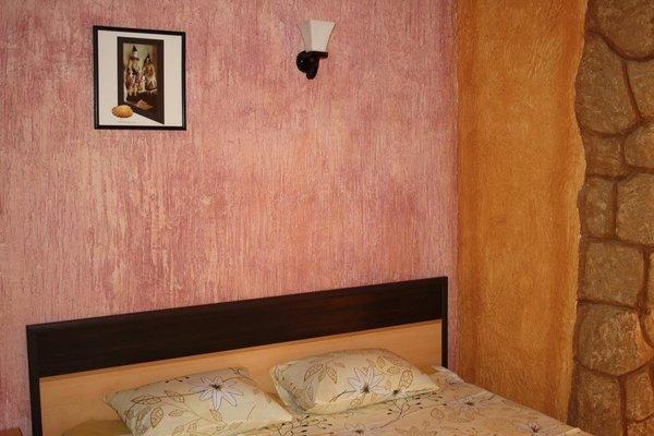 Апарт-отель «Цирани» - фото 42