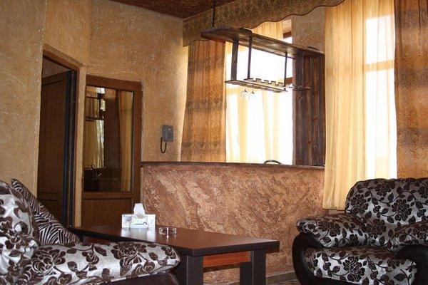 Апарт-отель «Цирани» - фото 8