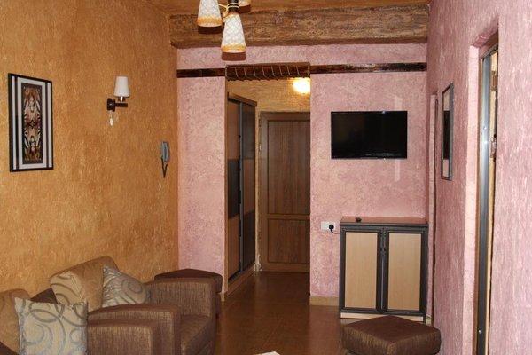 Апарт-отель «Цирани» - фото 9