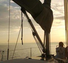 Daily Sail - Ubernachten am Boot
