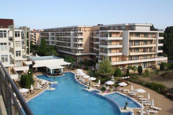Grand Kamelia Apartment - 10
