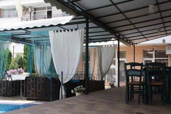 Grand Kamelia Apartment - 12