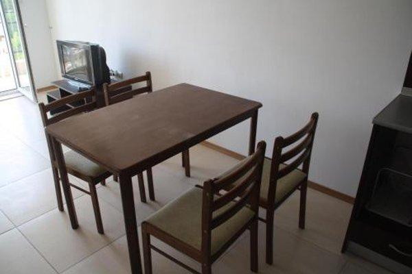 Grand Kamelia Apartment - 13