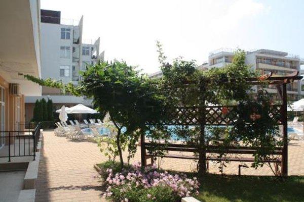 Grand Kamelia Apartment - 14