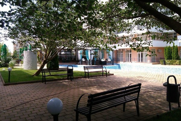 Grand Kamelia Apartment - 4