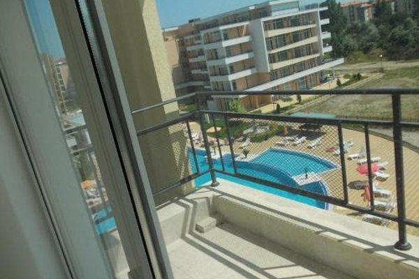 Grand Kamelia Apartment - 5