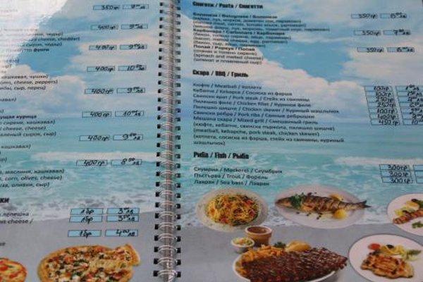 Grand Kamelia Apartment - 8