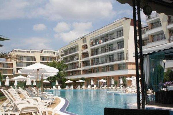 Grand Kamelia Apartment - 9