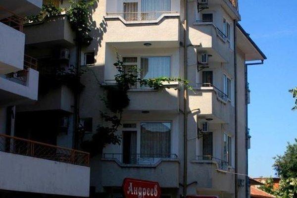 Hotel Andreev - фото 22