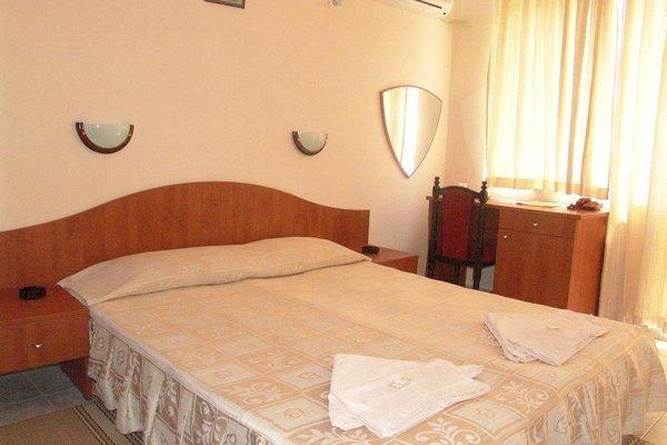 Hotel Andreev - фото 4