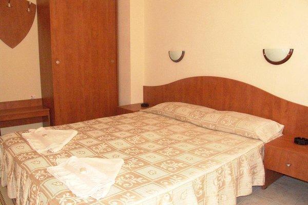Hotel Andreev - фото 5