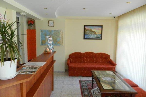 Hotel Andreev - фото 7