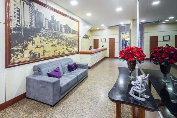 Sagres Praia Hotel - 6