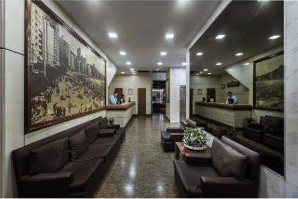 Sagres Praia Hotel - 7