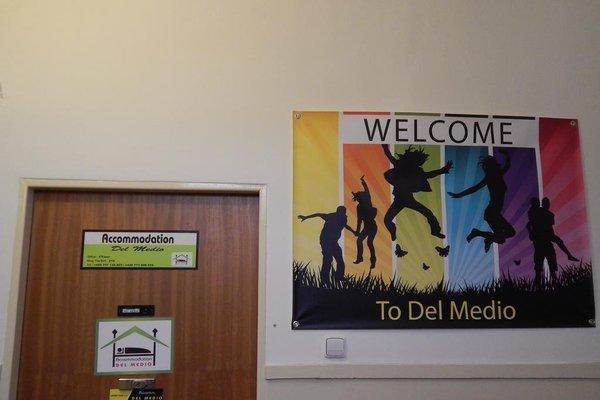 Hostel Delmedio - фото 14