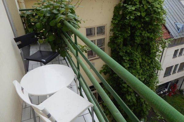 Hostel Delmedio - фото 19